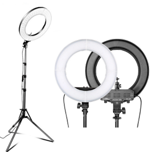 "18"" LED Ring Light"