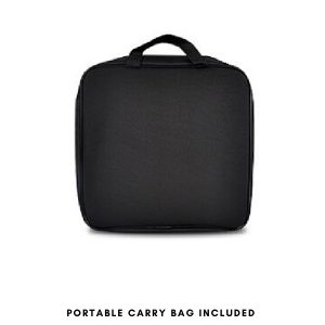 Portable carry bag