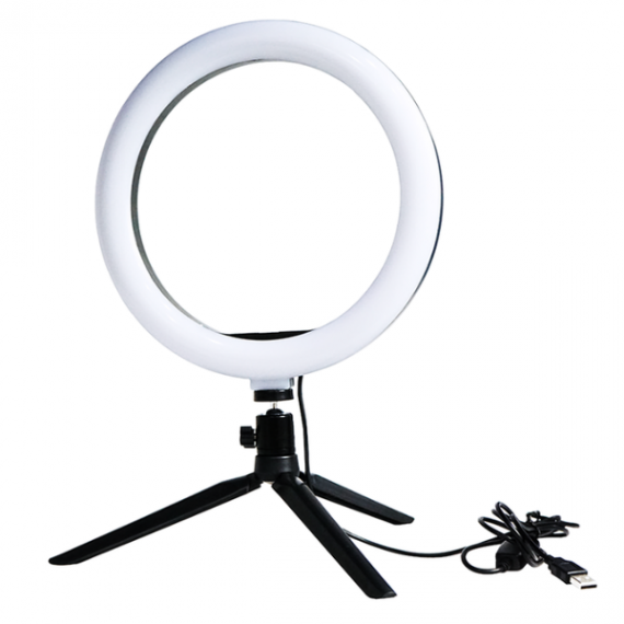 "PRO 10"" Desktop Ring Light"