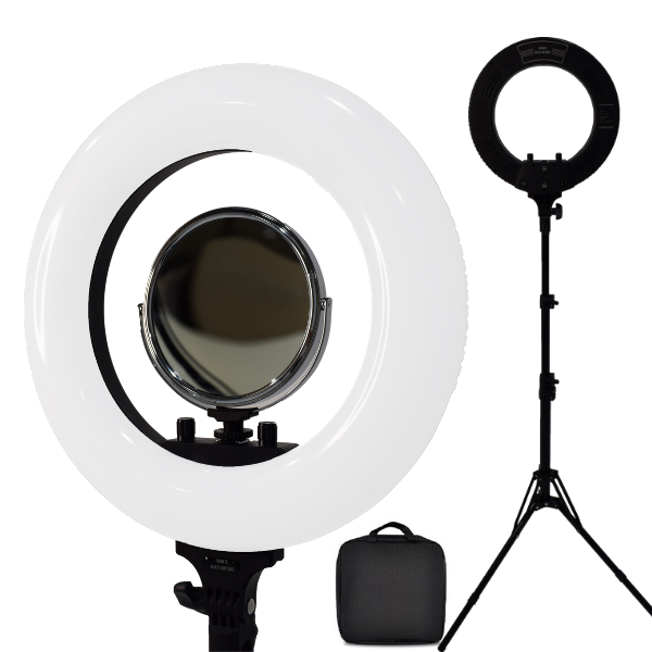 pro range 18 inch led ring light australia