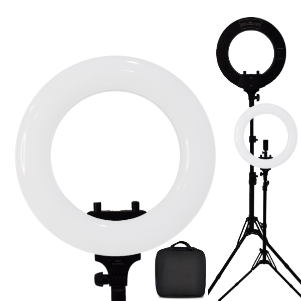 pro range 14 led ring light